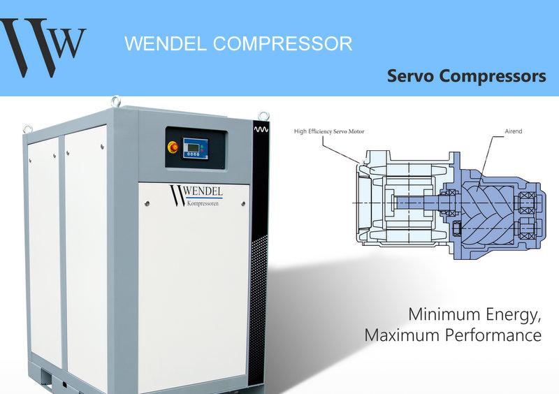 energy saver compressor